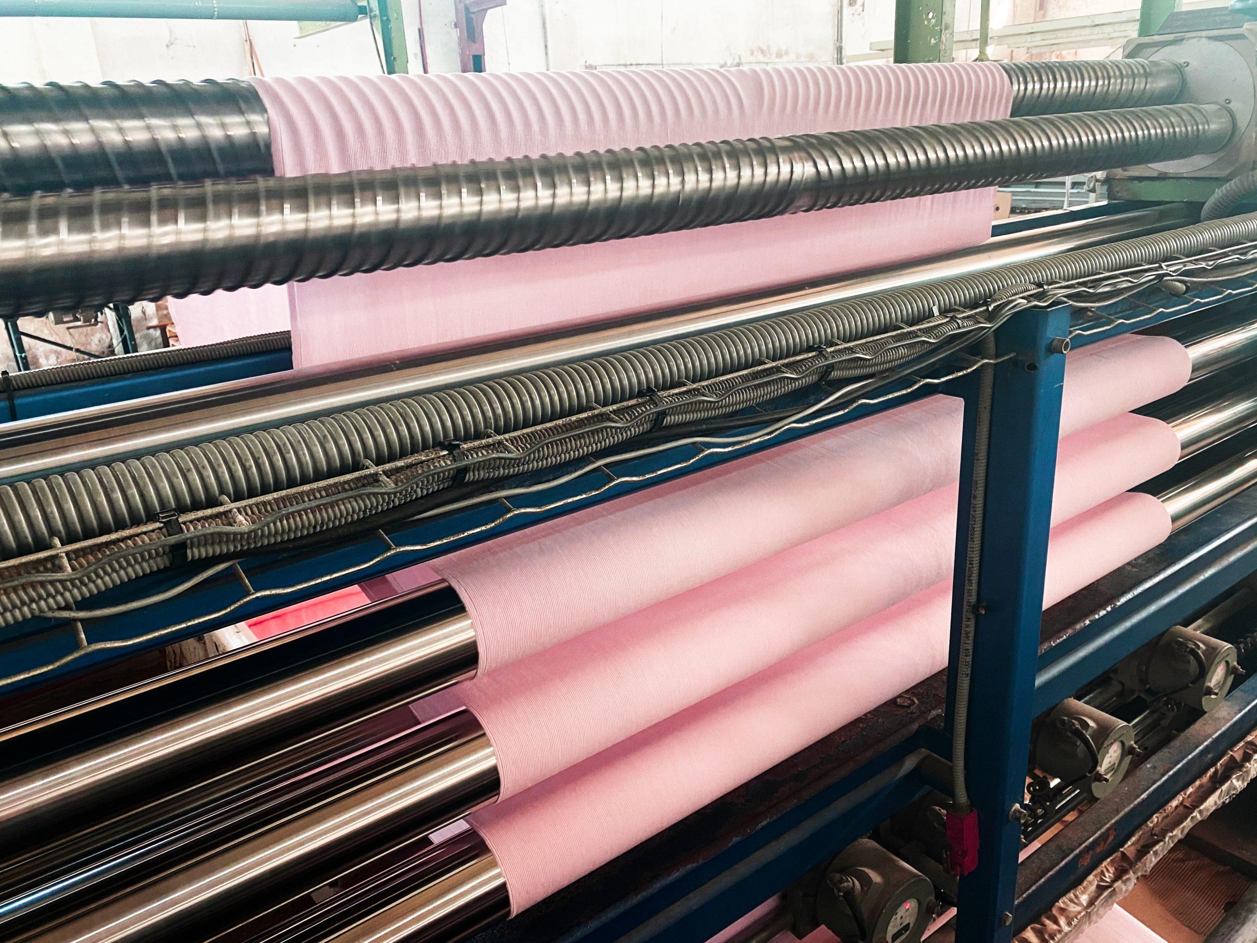 Fotos Textil Ibera